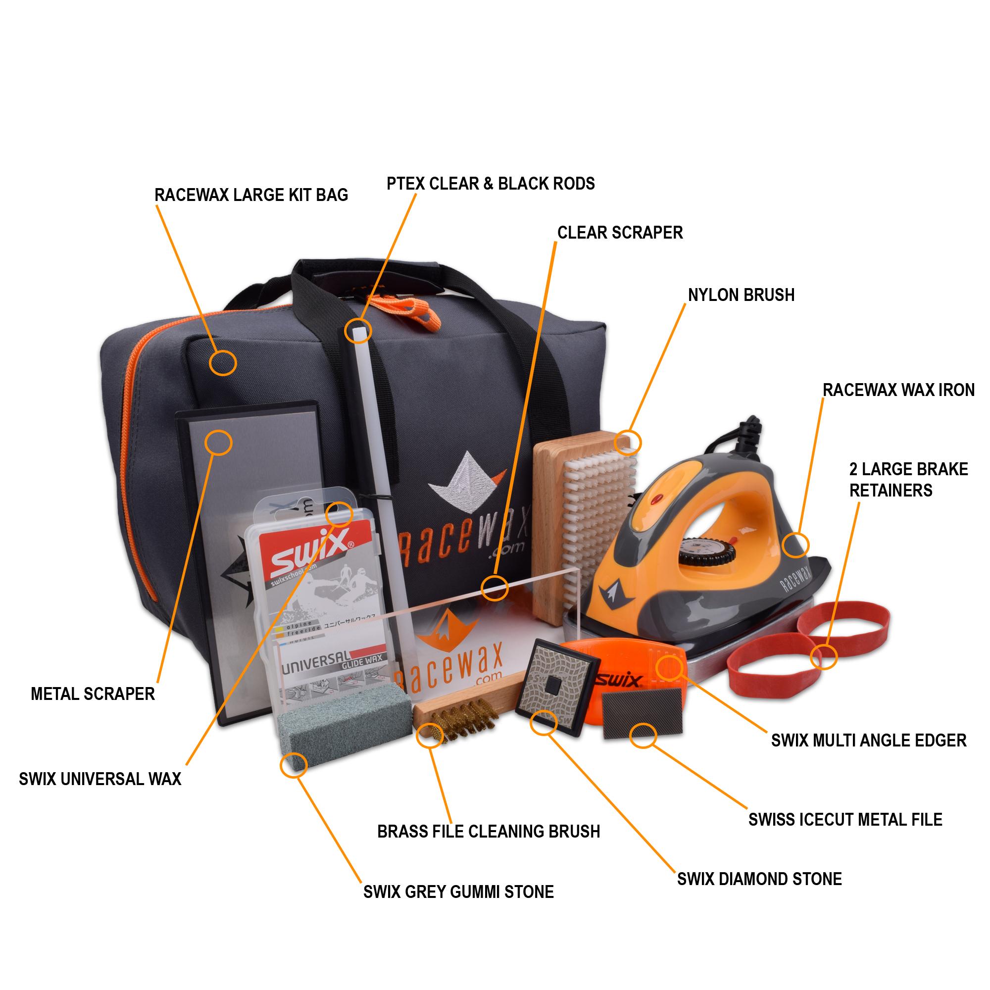 Snowboard Tuning Kits