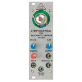 RK6 Resonant Lowpass Filter – Metasonix