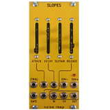 Noise Reap - Slopes