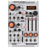 Industrial Music Electronics - Piston Honda Mk. III