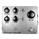 Fairfield Circuitry - Meet Maude Analog Delay