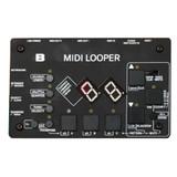 BASTL Instruments — MIDI Looper