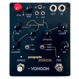 Vongon — Paragraphs