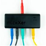 mickXer - myVolts