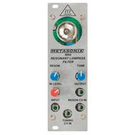 RK6 Resonant Lowpass Filter – Metasonix