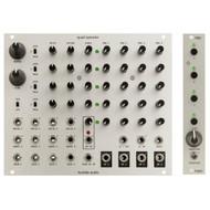Humble Audio — Quad Oscillator + Algo Expander