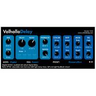 Valhalla DSP — Valhalla Delay