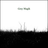 Grey Magik - Untitled