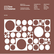 Various Artists - Tone Science No. 4 Form and Function