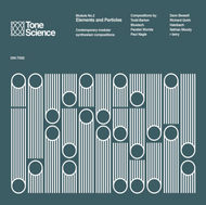 Various Artists - Tone Science No. 2: Elements and Particles
