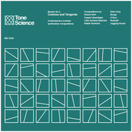 Tone Science Module No.3 - Cosines and Tangents - Various Artists