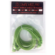Right Angle/Splitter Cables - Zlob Modular