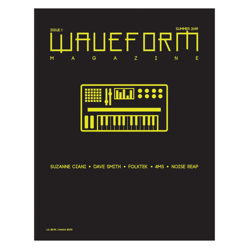 Waveform Magazine Issue #1