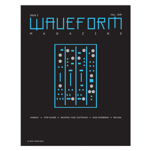 Waveform Magazine Issue #2