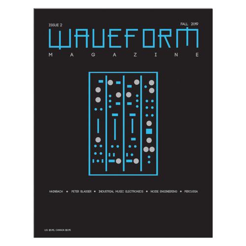 Waveform Magazine Issue #2