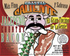 Spanish Language version Coastal Caliente Jalapeno Country Bacon Label