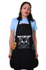 Bacon Is Meat Candy (Original Pig) Apron