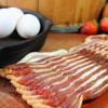 Bacon Freak Applewood Smoked Bacon live