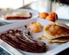 Bacon Freak Hickory Smoked breakfast