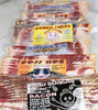 Eigh pack dry cured line-up