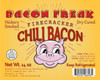 Bacon Freak Firecracker Chili Bacon