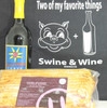 Swine and Wine Red Wine Club (3 Month Subscription)