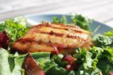 Sweet & Spicy Bacon Glaze