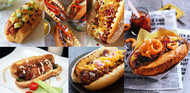 Best Bacon Wrapped Hot Dog Recipes