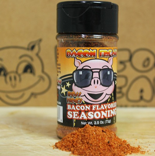 BH Bacon Flavored Seasoning