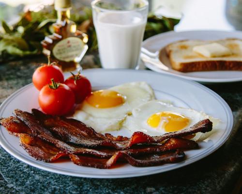 Boss Hog Maple Bacon for Breakfast