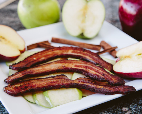 Orville's Apple Pie for Breakfast