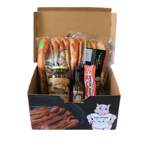 Zombie Bait Bacon Bundle
