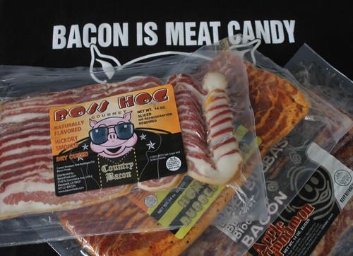 Bacon Freak Mother's Day Sampler