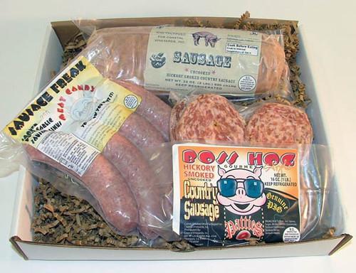 The Sausage Freak Gift Bundle