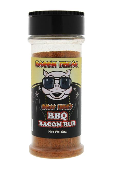Boss Hog's BBQ Bacon Rub