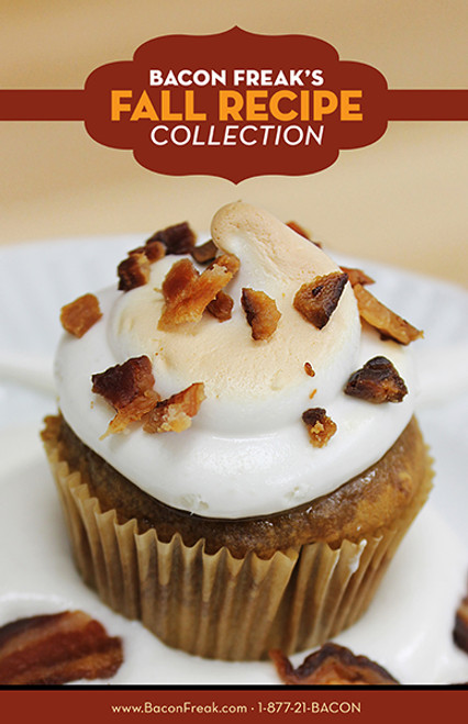 Bacon Freak's Fall Recipe Collection (Download)