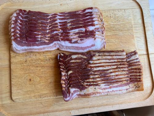 Bacon Freak bacon live