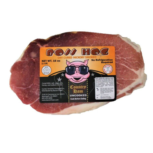 Boss Hog Country Ham Steak