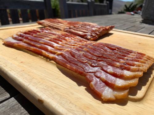 BIMC Bacon ready to cook