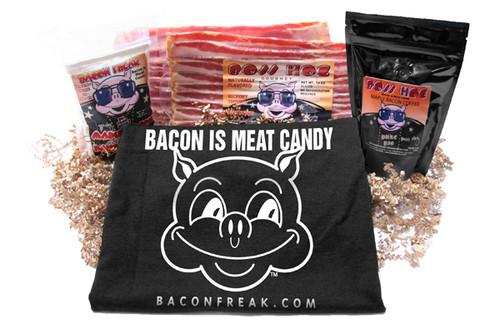 Bacon Pride Gift Bundle
