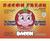 Bacon Freak Sun-Dried Tomato front