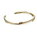 Dainty wedding bracelet by Olivia Ewing Jewelry