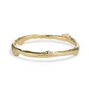 Twig wedding ring by Olivia Ewing Jewelry