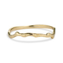 Unity Contour Ring by Olivia Ewing Jewelry