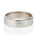 6mm Birch Ring by Olivia Ewing Jewelry