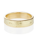 5mm Birch Ring by Olivia Ewing Jewelry