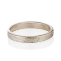 3mm Birch Ring by Olivia Ewing Jewelry
