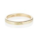 2mm Birch Ring by Olivia Ewing Jewelry