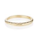 Driftwood diamond ring by Olivia Ewing Jewelry