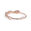 Delicate Diamond Wedding Ring by Olivia Ewing Jewelry